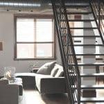 Rolety w apartamencie
